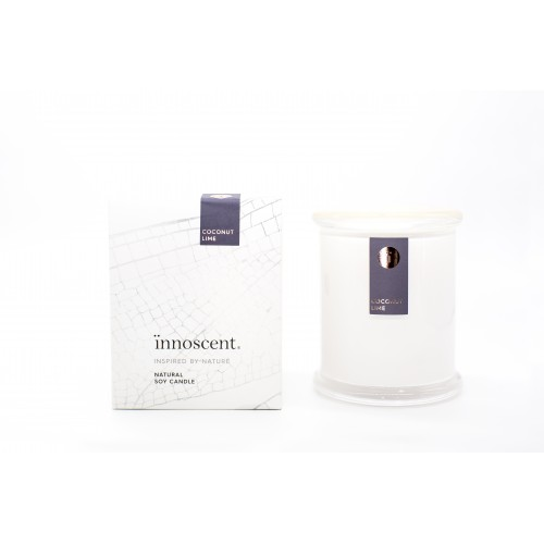 Signature Candle / Coconut Lime